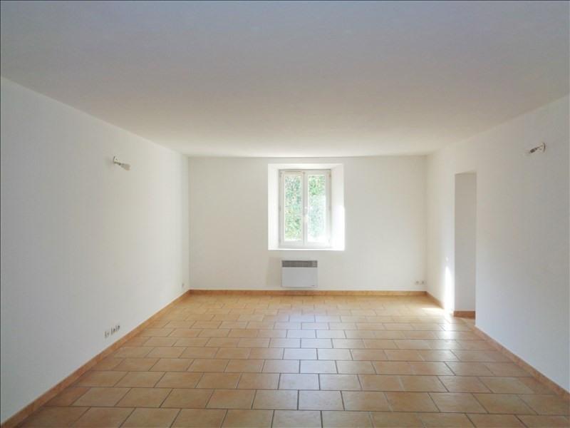 Rental apartment Crau 738€ CC - Picture 3