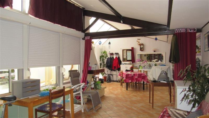 Sale house / villa Saint-hilaire-de-villefranche 185500€ - Picture 2