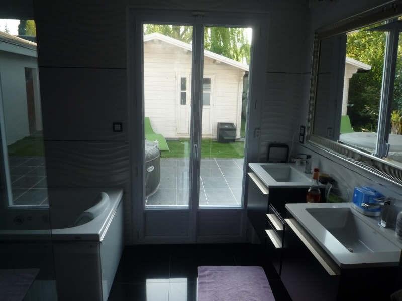 Vente maison / villa Montlignon 620000€ - Photo 9