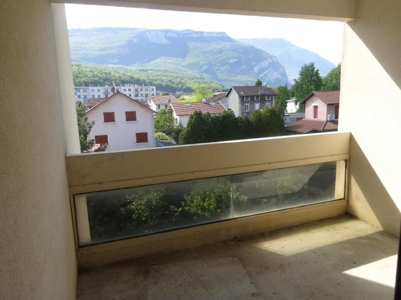 Location appartement Seyssinet 575€ CC - Photo 5