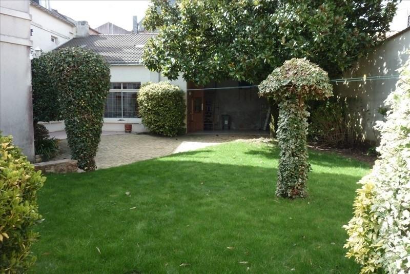 Sale house / villa La roche sur yon 535000€ - Picture 6