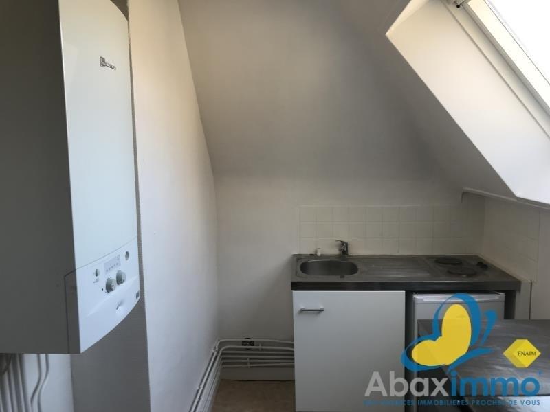 Sale apartment Falaise 51000€ - Picture 4