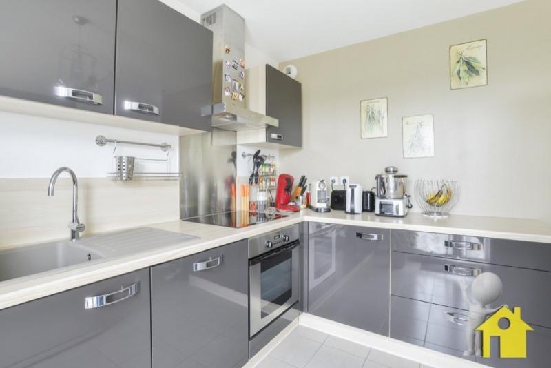 Sale house / villa Neuilly en thelle 217300€ - Picture 8