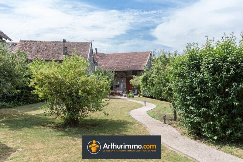 Vente maison / villa Aoste 248000€ - Photo 1