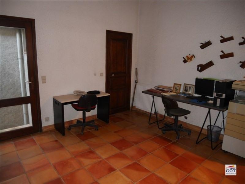 Venta  casa Villelongue de la salanque 395000€ - Fotografía 5