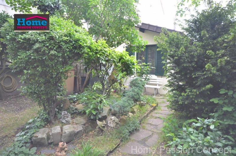 Sale house / villa Nanterre 635000€ - Picture 2