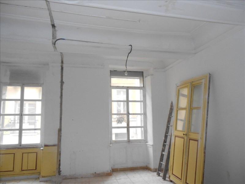 Vente immeuble Lodeve 92000€ - Photo 4
