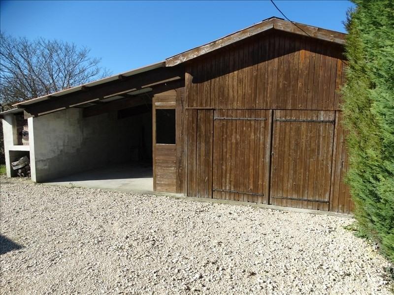 Sale house / villa Lamarque 222000€ - Picture 5