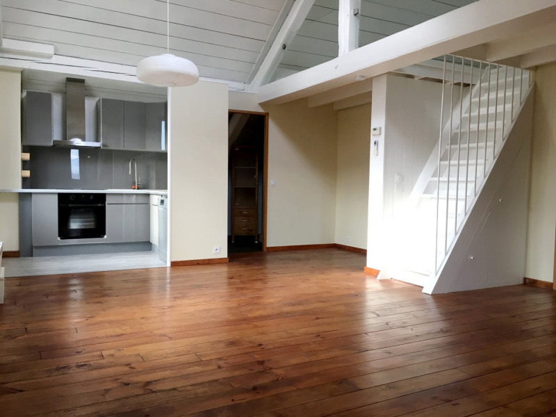 Vente appartement Gaillard 289 000€ - Photo 1