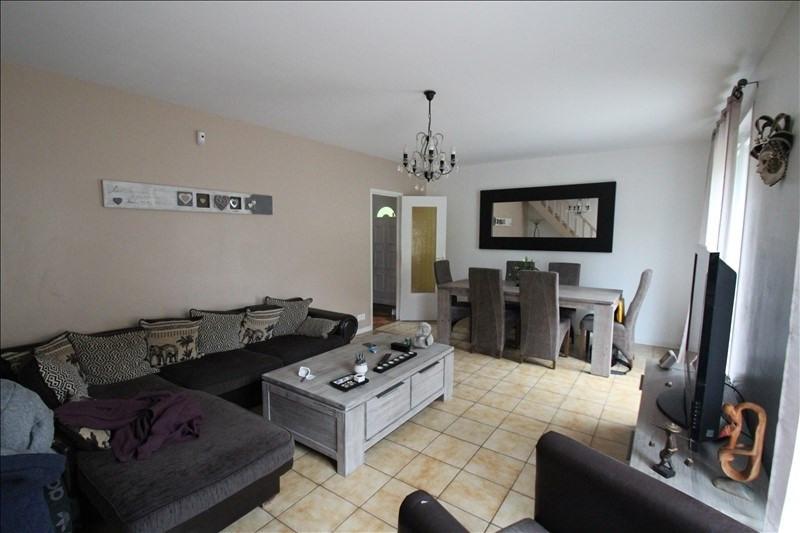 Sale house / villa Nanteuil le haudouin 191900€ - Picture 2
