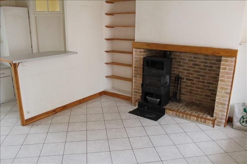 Rental house / villa Charmoy 480€ CC - Picture 4