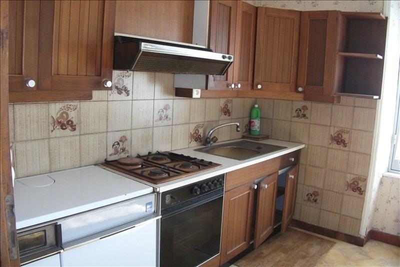 Vente maison / villa Plouhinec 64200€ - Photo 3