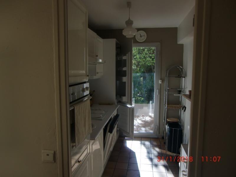 Venta de prestigio  apartamento Tamaris sur mer 245000€ - Fotografía 4