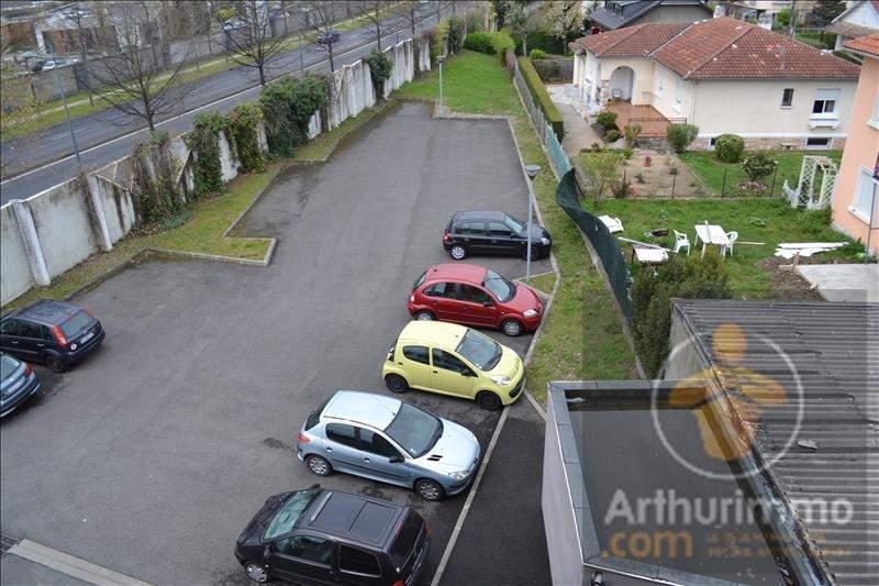 Vente appartement Tarbes 75000€ - Photo 2