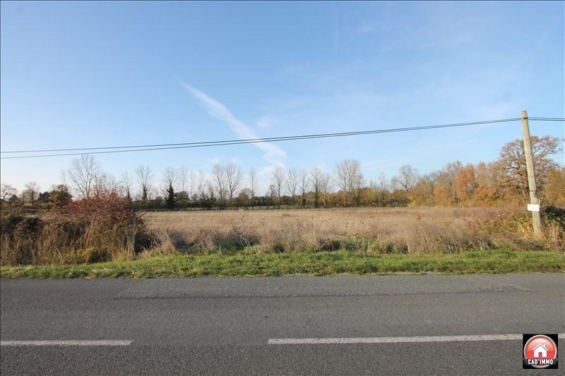 Vente terrain Montaut 77000€ - Photo 4