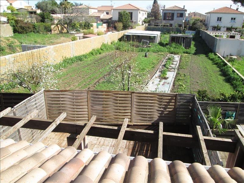 Vente maison / villa Cazouls les beziers 164000€ - Photo 1