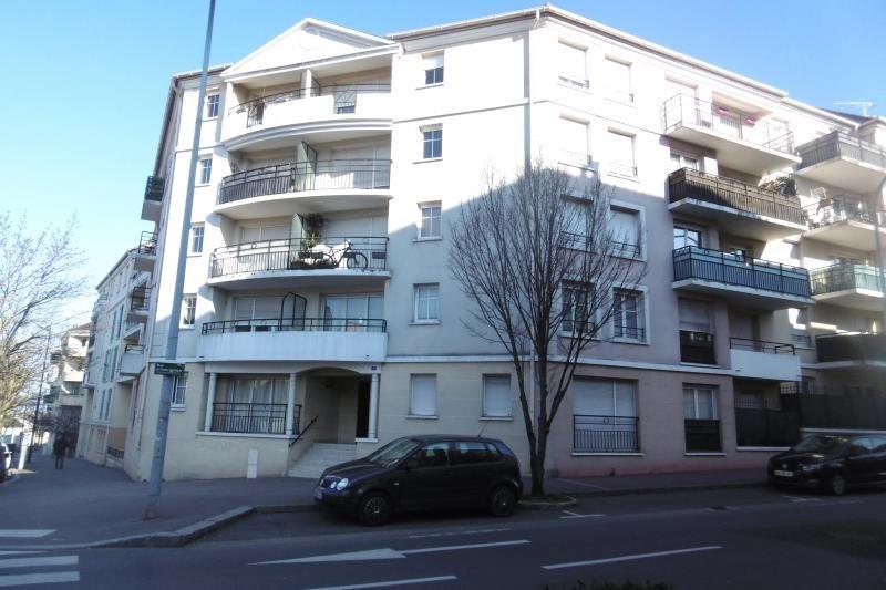 Revenda apartamento Noisy le grand 184000€ - Fotografia 1