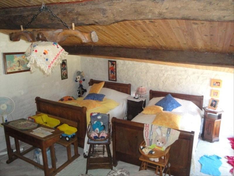 Vente maison / villa Secteur la creche 182000€ - Photo 6