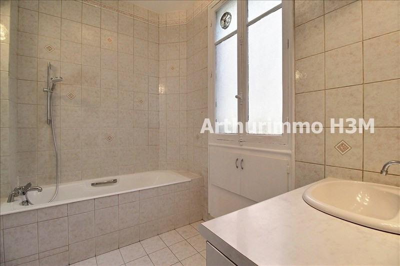 Location appartement Paris 16ème 2700€ CC - Photo 7