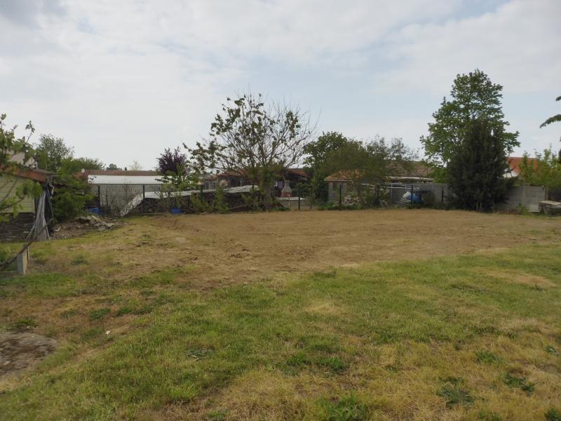 Vente maison / villa Le fief sauvin 210000€ - Photo 7