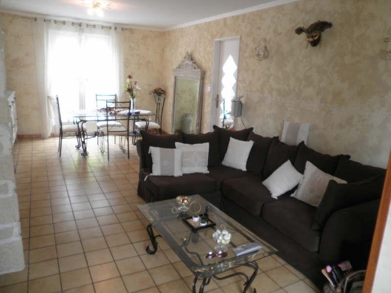 Vente maison / villa Ableiges 304600€ - Photo 2
