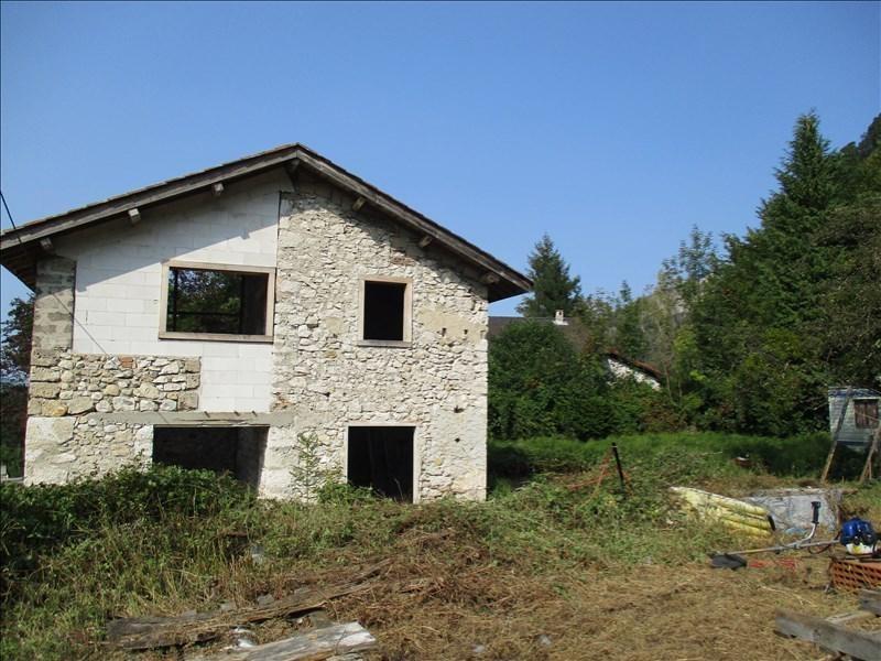 Vendita casa Vinay 93000€ - Fotografia 1