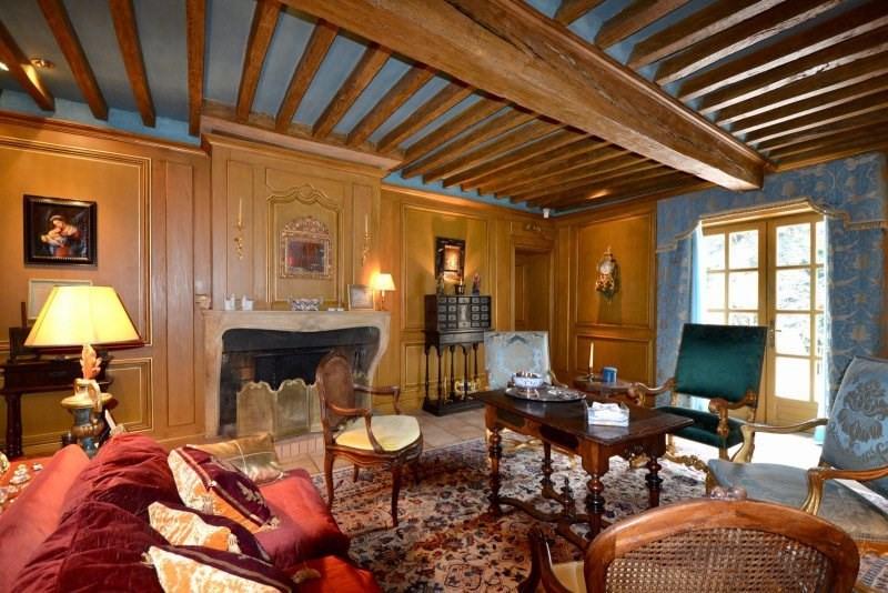 Deluxe sale house / villa Villefranche sur saone 695000€ - Picture 5