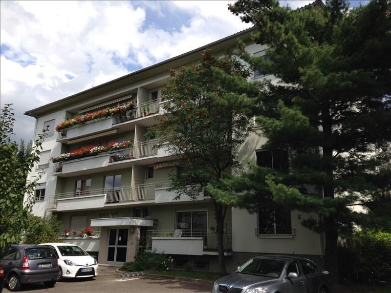 Location appartement Illkirch graffenstaden 900€ CC - Photo 8