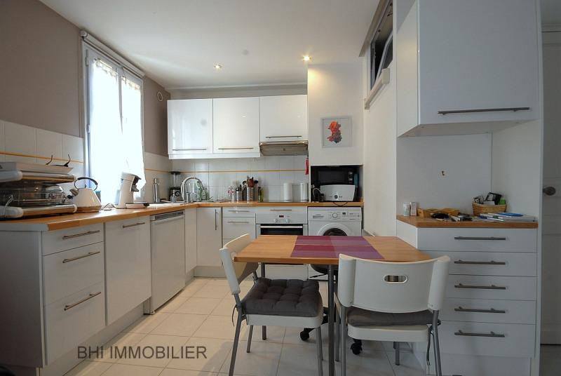 Sale apartment Vincennes 286000€ - Picture 4