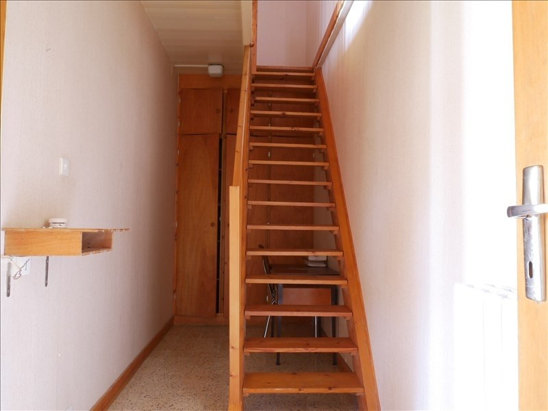 Sale house / villa Cire d aunis 142000€ - Picture 9