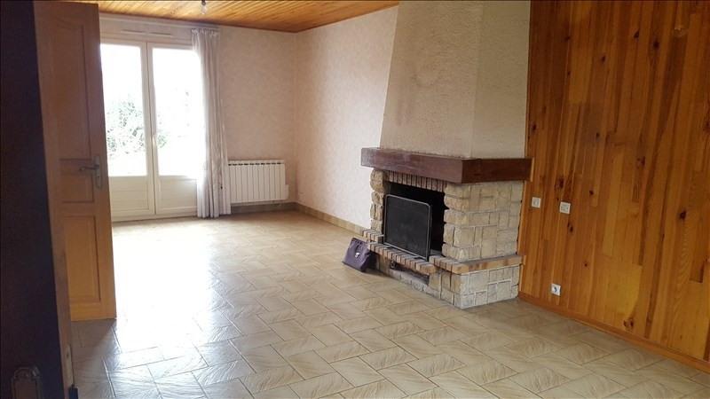 Vente maison / villa Vendôme 150655€ - Photo 2