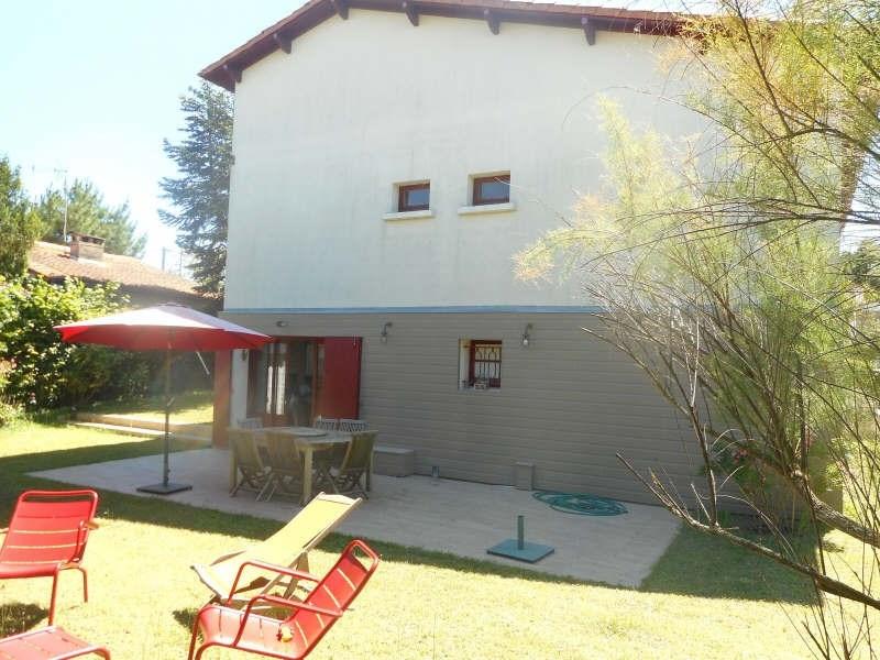 Vente maison / villa St palais sur mer 472500€ - Photo 2