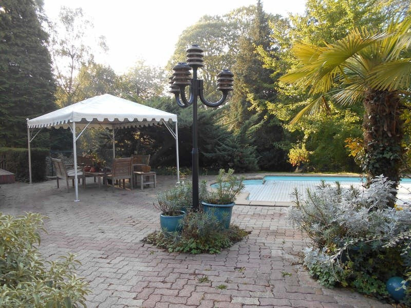 Vente de prestige maison / villa Montmorency 2600000€ - Photo 4