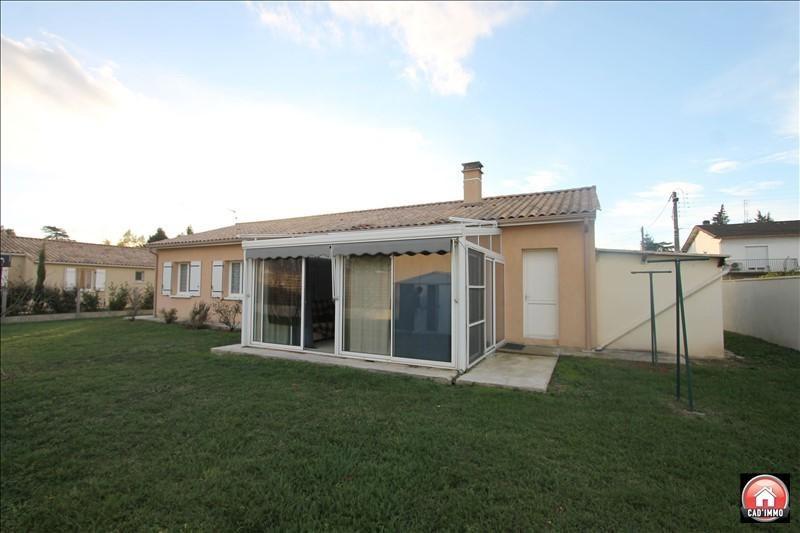 Vente maison / villa Bergerac 194000€ - Photo 9