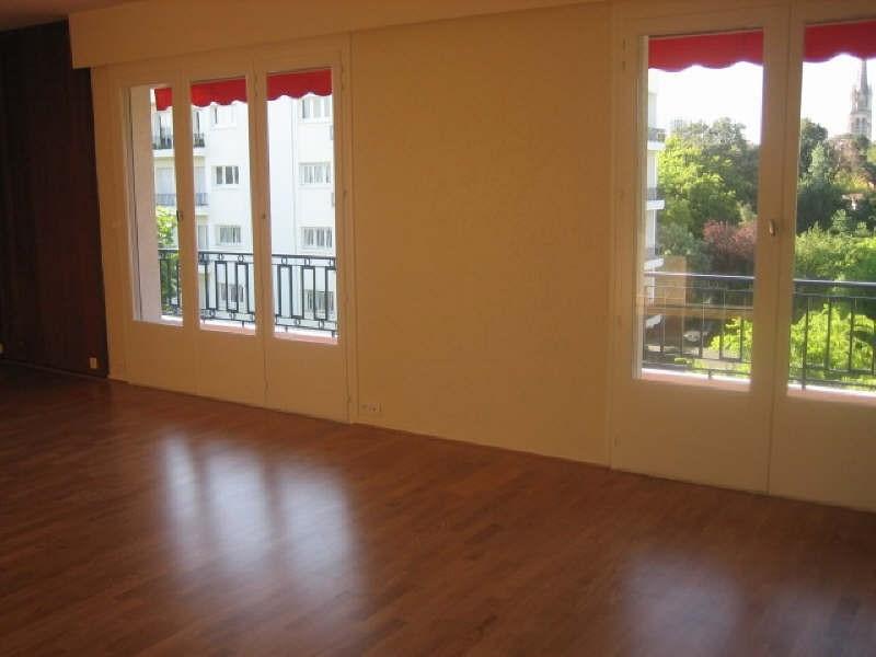 Rental apartment Bordeaux 1687€ CC - Picture 1