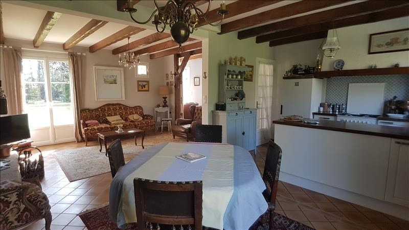 Vente maison / villa Fouesnant 275 600€ - Photo 3