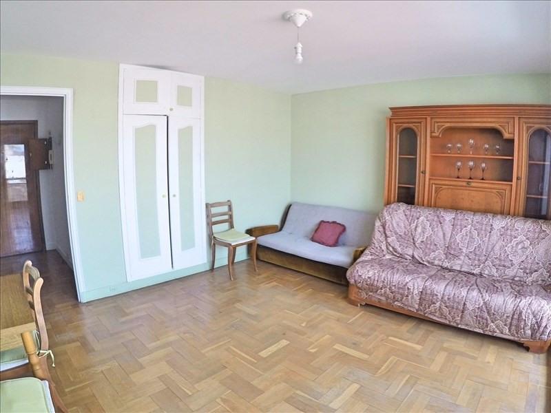 Sale apartment Paris 11ème 312000€ - Picture 3