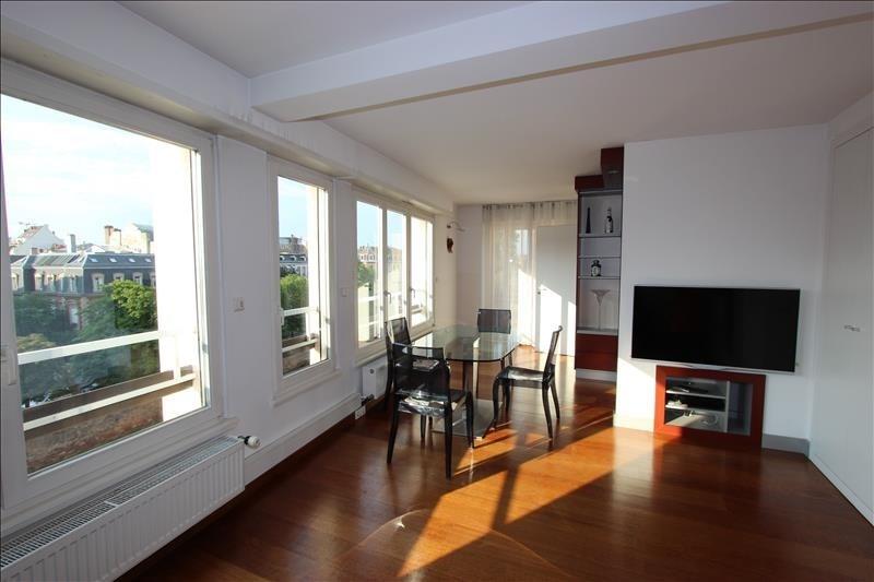 Deluxe sale apartment Strasbourg 336000€ - Picture 1