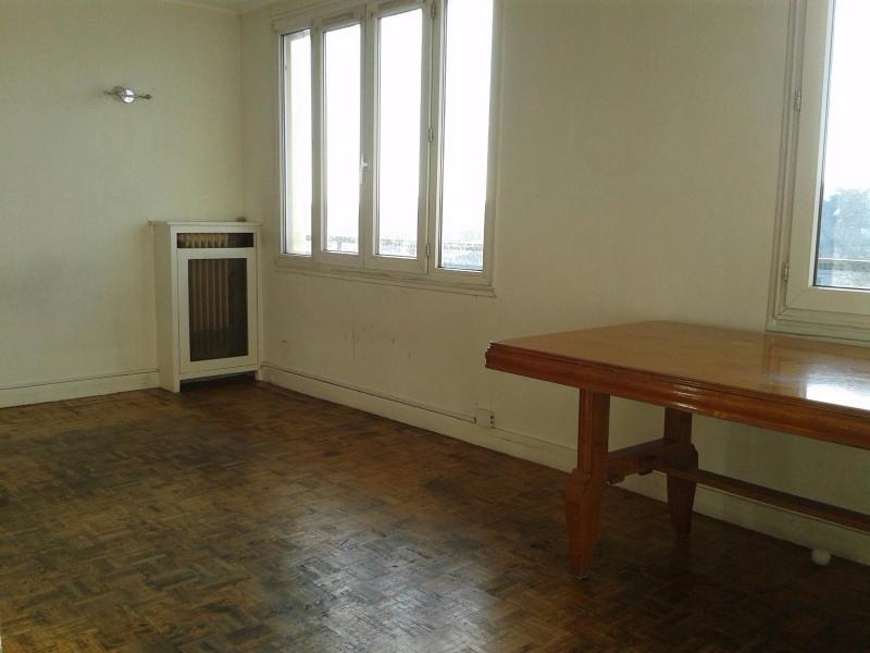 Sale apartment Choisy le roi 138000€ - Picture 3