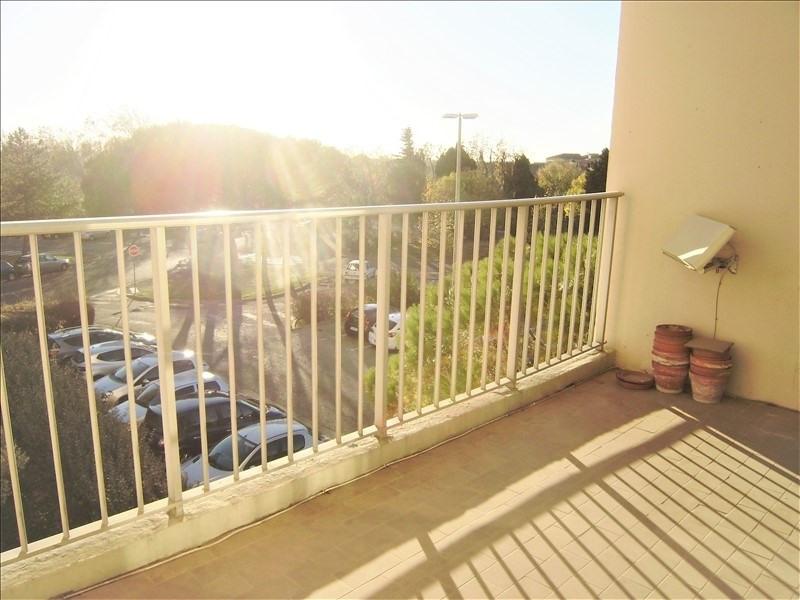 Sale apartment Salon de provence 121210€ - Picture 3