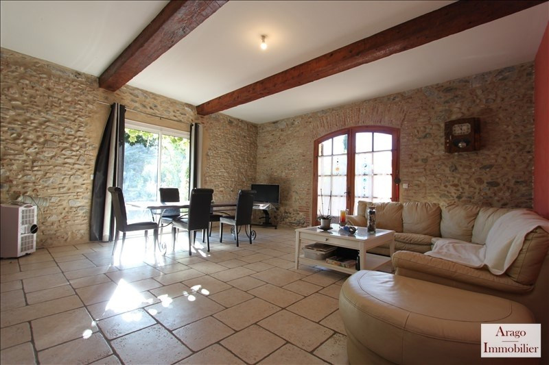 Vente maison / villa Espira de l agly 344000€ - Photo 2