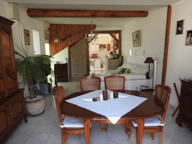 Vente maison / villa Secteur brion s/ource 108 000€ - Photo 5