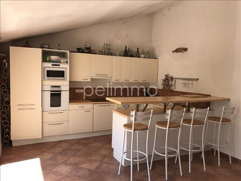 Vente maison / villa Pelissanne 325000€ - Photo 3