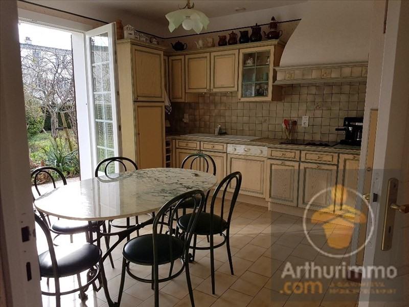 Vente maison / villa Tarbes 218000€ - Photo 3