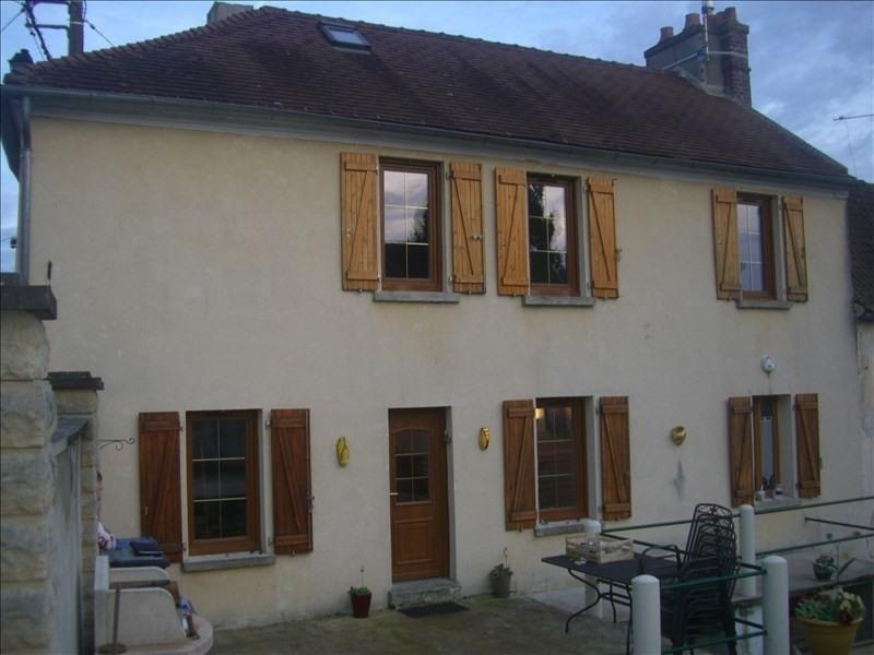 Venta  casa La ferte sous jouarre 190000€ - Fotografía 1
