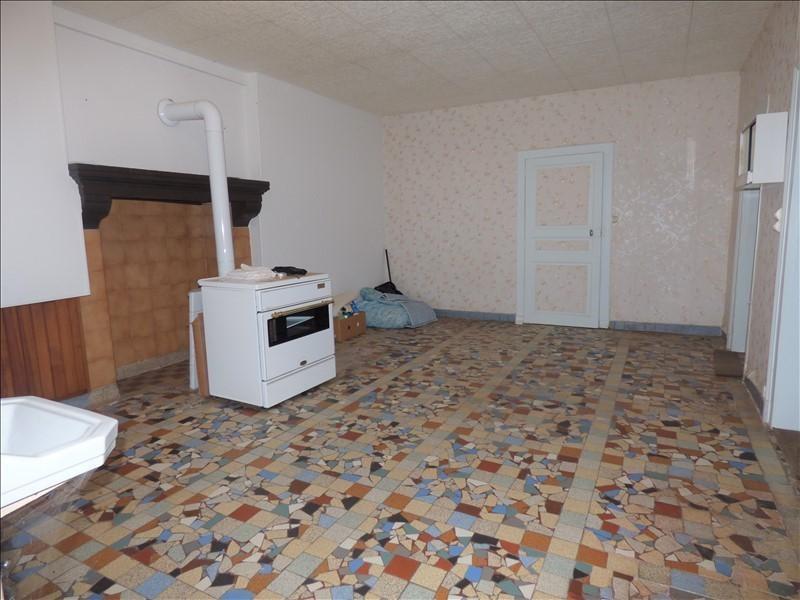 Vente maison / villa Cressanges 60000€ - Photo 2
