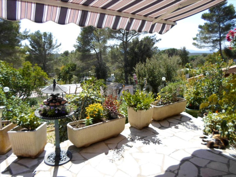 Vente terrain Frejus 139 000€ - Photo 2