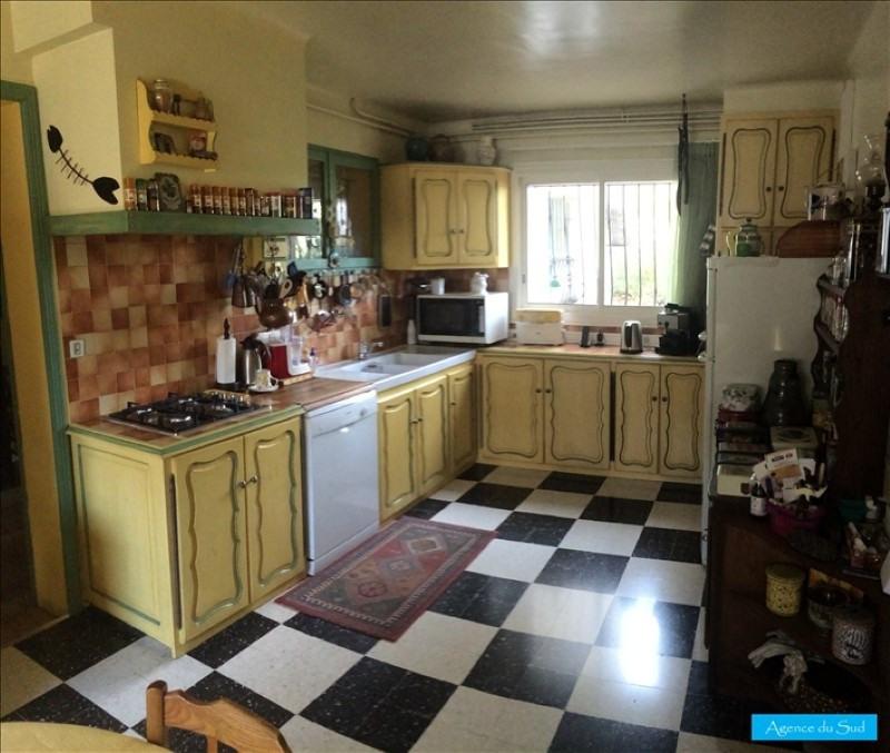 Vente maison / villa Peypin 485000€ - Photo 3