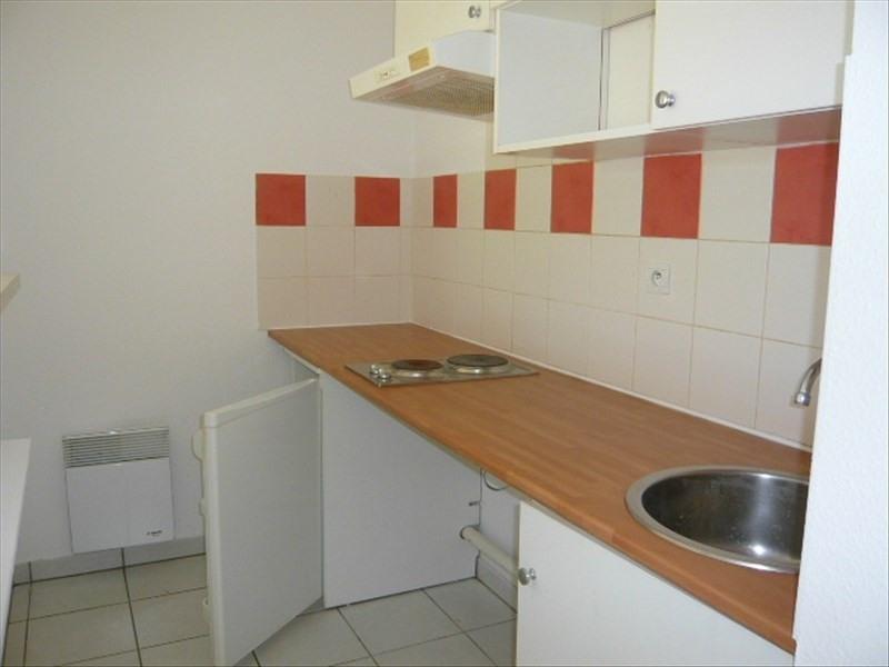 Sale apartment St lys 59000€ - Picture 3
