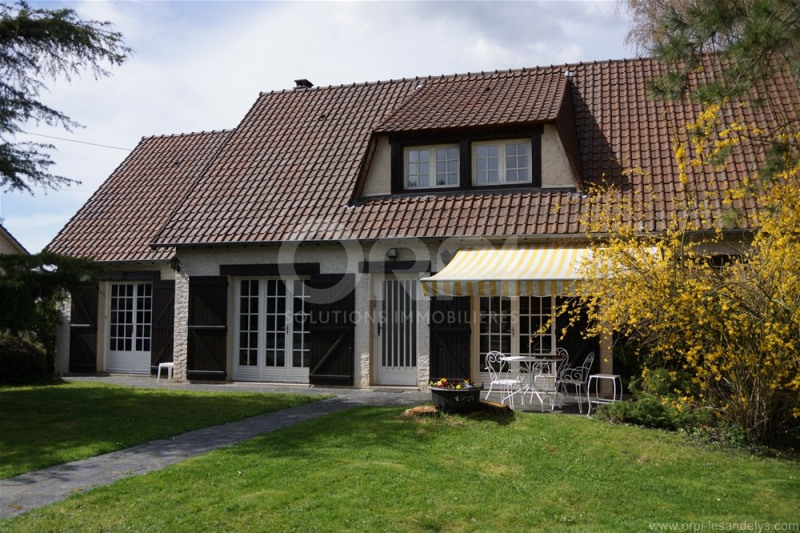 Sale house / villa Charleval 189000€ - Picture 9